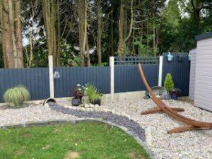 Mini Zen Wellbeing Garden